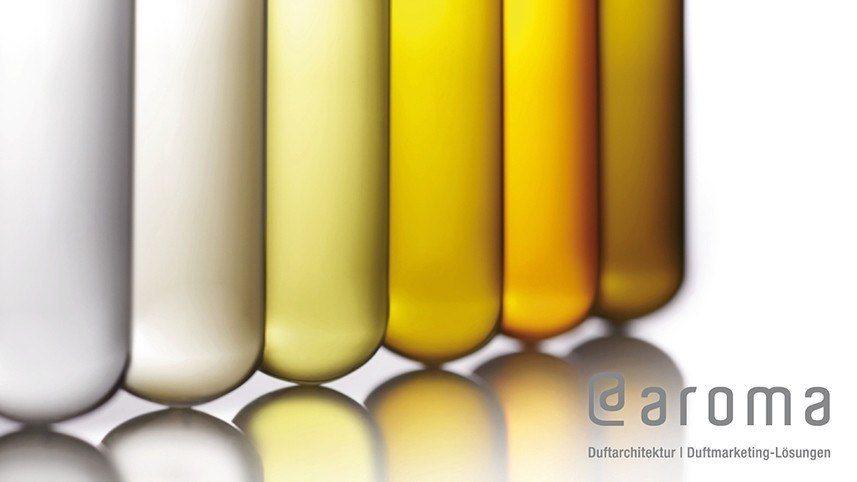 Duftmarketing von aroma betreut von kakoii berlin tokio for Aroma agentur