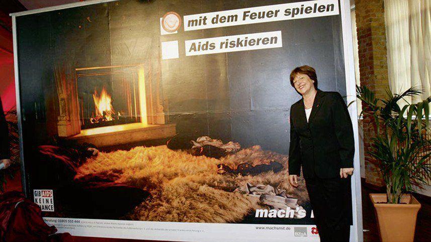 Kakoii Berlin Werbeagentur BZgA.