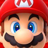 Super Nintendo Super Mario