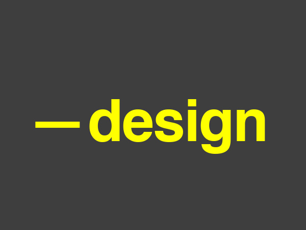 Junior Designer/In