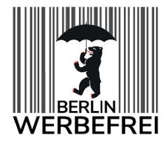 Volksbegehren Berlin werbefrei