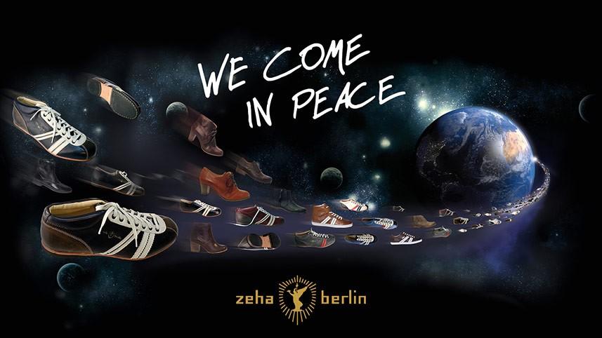 Kakoii Berlin Werbeagentur ZEHA. Corporate Design.