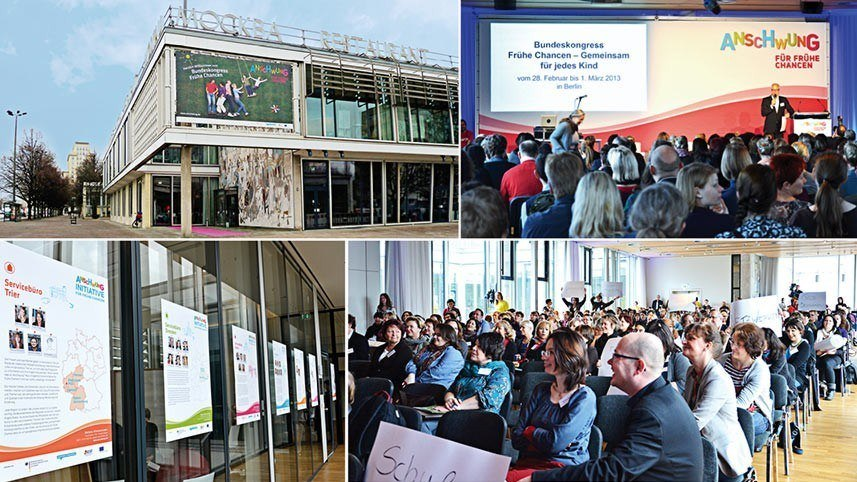 Kakoii Berlin Werbeagentur DKJS. Event.
