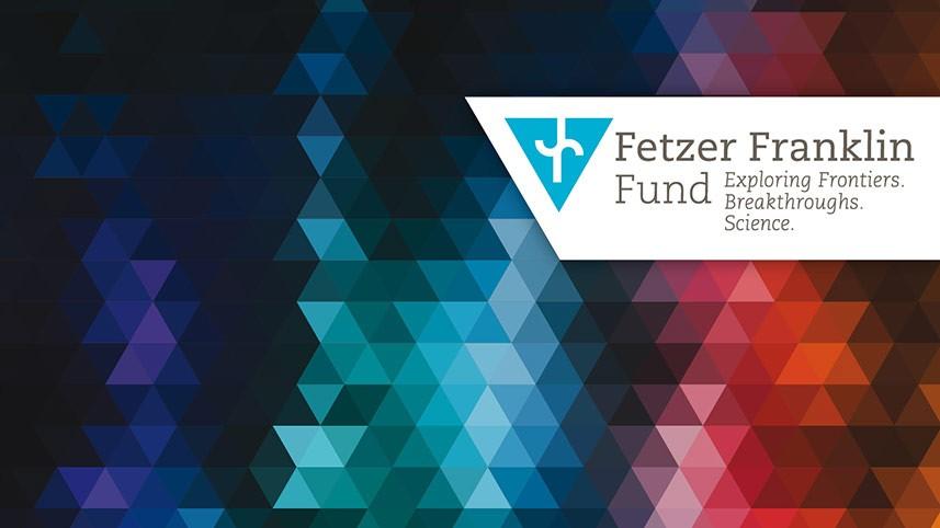 Kakoii Berlin Werbeagentur - Fetzer Franklin Fund. Markenkonzept.