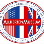 Logo des Alliertenmuseums