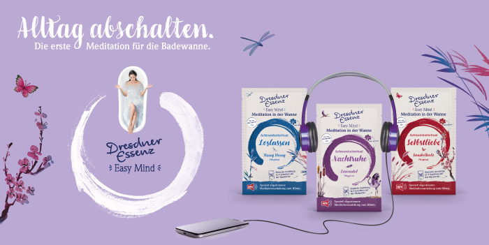 Achtsamkeit Meditation Easy Mind Dresdner Essenz