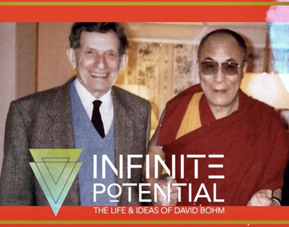 Quantenphysik, Dalai Lama & kakoii